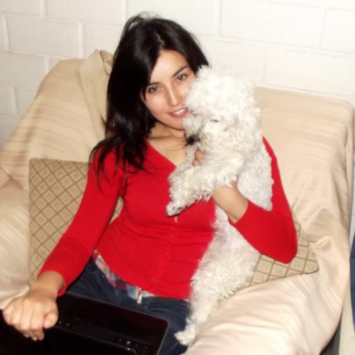 Sonia Quiroga Photo 10