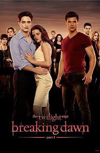 Hừng Đông (Phần 1) - The Twilight Saga: Breaking Dawn - Part 1 poster