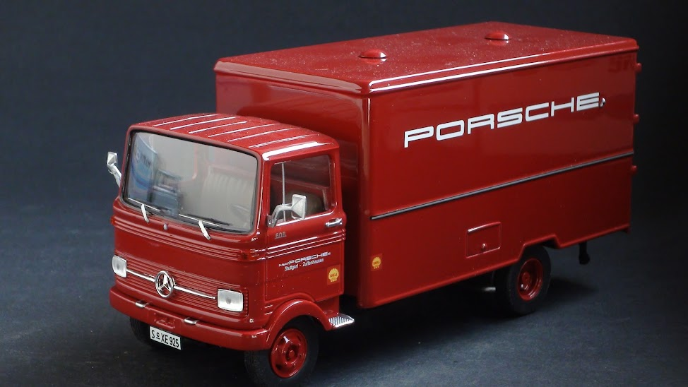 porsche support trucks and vans big update. Black Bedroom Furniture Sets. Home Design Ideas