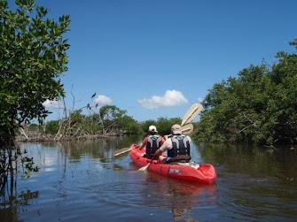 Kayak Isla Margarita