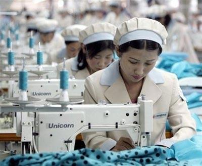Đơn hàng may mặc cần 9 nữ thực tập sinh làm việc tại Aomori Nhật Bản tháng 11/2016