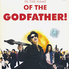 JUAL : VCD In The Name of The Godfather!