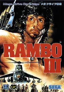 Chiến Binh Huyền Thoại 3 - Rambo 3 poster