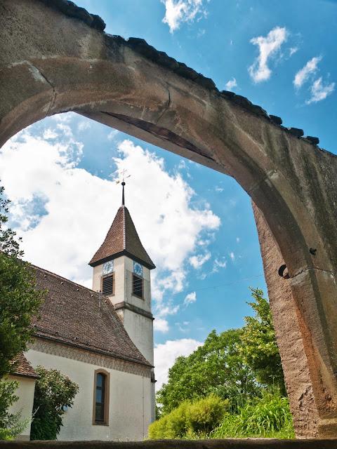 Kirche Dattingen