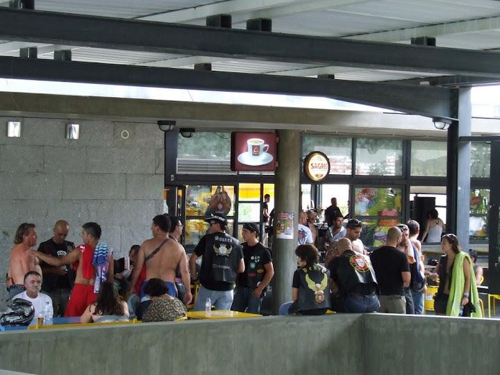 Indo nós, indo nós... até Mangualde! - 20.08.2011 DSCF2356