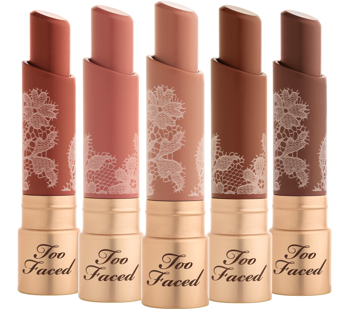 Too Faced Natural Nude Lipstick