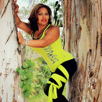 who is patushka zumba nogales contact information