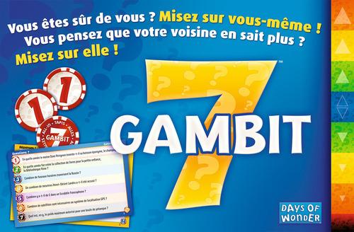 Igrali smo: Gambit 7