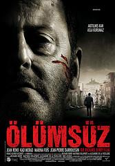 Ölümsüz Sinema Filmi - L'Immortel - 22 Bullets