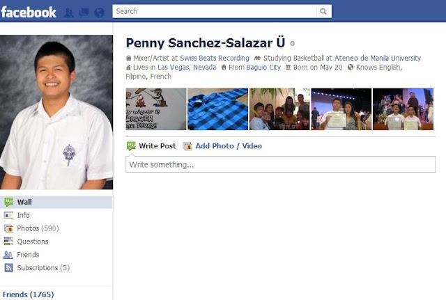 Penny Sanchez Salazar