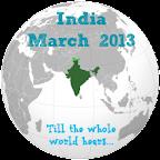 India 2013!!
