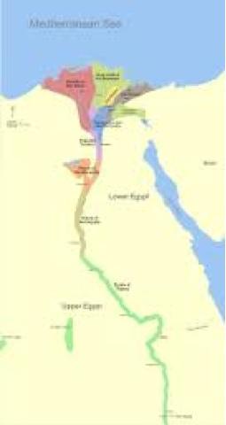 Blog Sejarah Tingkatan 4 Tamadun Mesir Purba Ancient Egypt