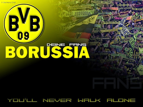 borussia dortmund soccer wallpapers