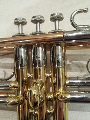 Complete Yamaha Trumpet, Cornet & Flugel Horn Model List