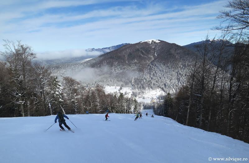 2014.02.01 - Baiului - Schi de tura