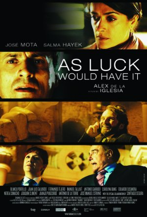 As Luck Would Have It 2011 DVDRip