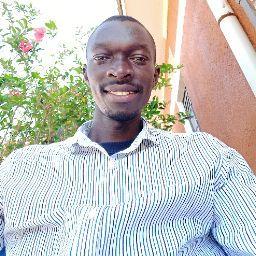 Ronald Brian Ogwal