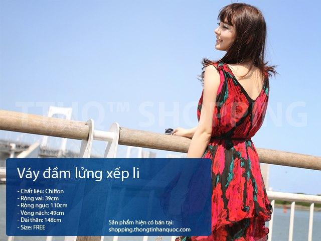 Váy xinh dạo phố - Làm đẹp bằng thời trang Hàn Quốc 264113_10151070874690878_310861394_n