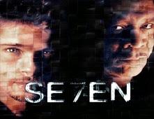 مشاهدة فيلم Se7en