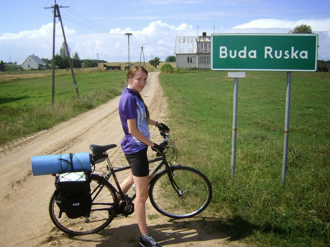 Buda Ruska