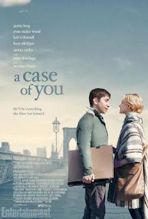 Mẫu Người Của Bạn - A Case Of You - 2013