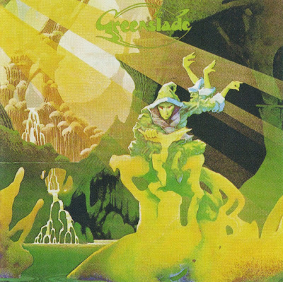 Greenslade ~ 1972 ~ Greenslade