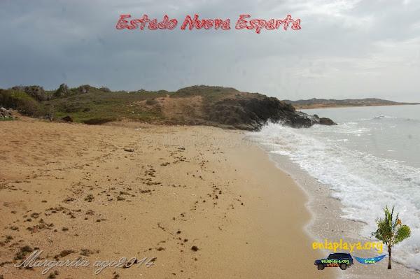 Playa La Carmela NE089, Estado Nueva Esparta, Macanao, venezuelandrover.com, 4x4