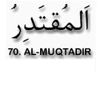 70.Al Muqtadir