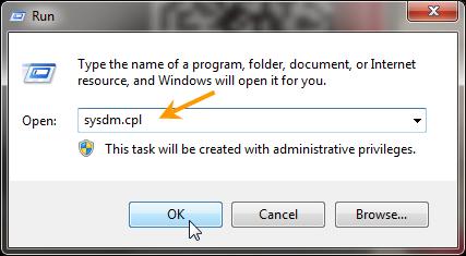 อยากทราบวิธีการแก้ปัญหาตอนเราขยับหน้าต่างProgramครับ [ตอบแล้ว] Windowsdarg04