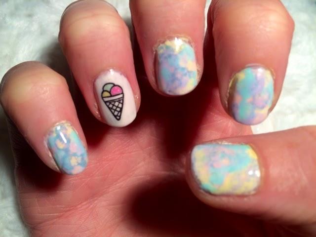 ice-cream-nail-art