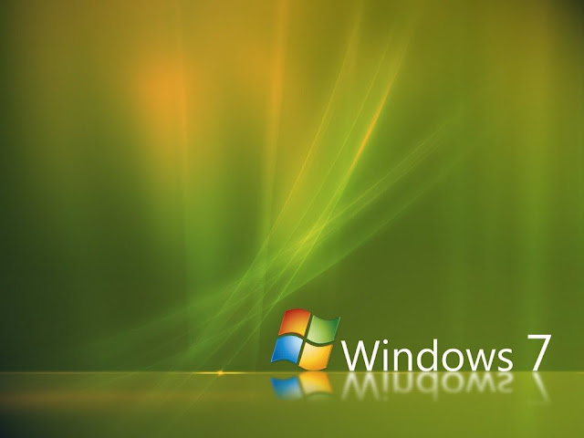 hệ điều hành, window 7