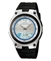 Casio Out Gear : SGW-400H-1B2V