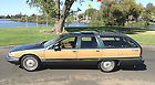 1994 BUICK ROADMASTER ESTATE WAGON**RUNS AND DRIVES GREAT**NO RESERVE