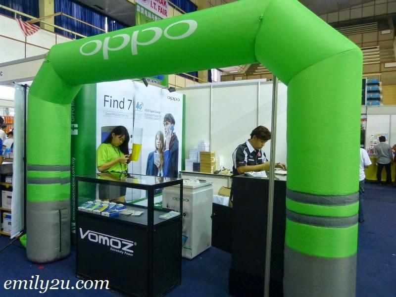 Perak IT Fair