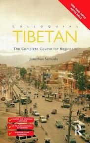 [Samuels: Colloquial Tibetan, 2014]