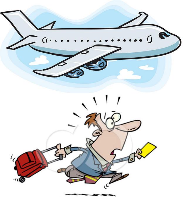Tặng vé máy bay trùng tên - Bay Nhé!