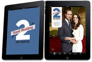 Prince William Wedding News: ‬Royal Wedding 2011 App for iPad