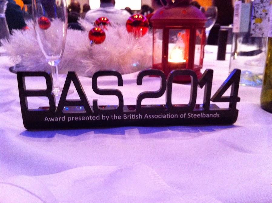 BAS Award