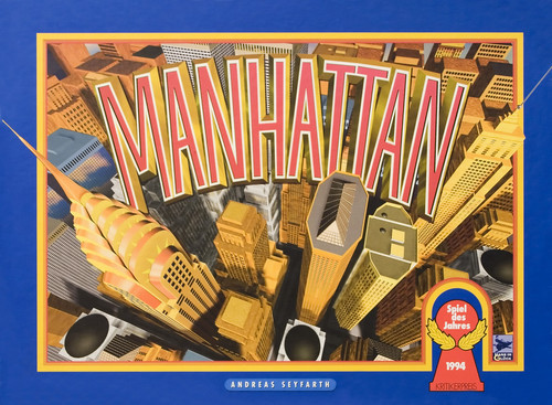 Igrali smo: Manhattan