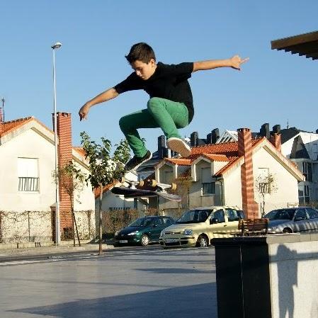 Ricardo Ceballos Photo 31