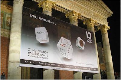 Lakástrend kiállítás 2011
