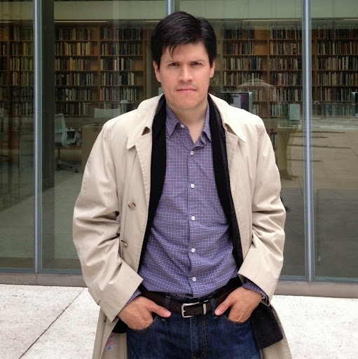 Jorge Ortega