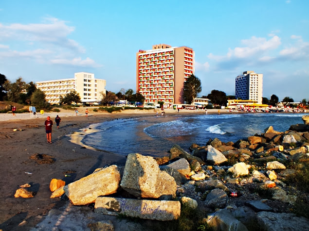 plaja saturn august 2013