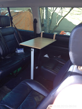 tisch in caravelle wohnmobil und wohnwagentechnik. Black Bedroom Furniture Sets. Home Design Ideas
