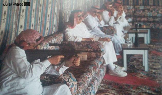 البوم الملك عبدالله الشخصي image006.jpg