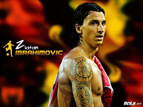 ibrahimovic national team