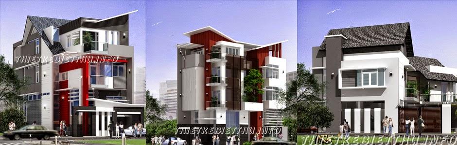 thiết kế biệt thự Cổ điển|Hiện đại chuyên nghiệp nhất tại TPHCM 06