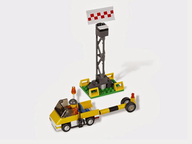 3181 レゴ 旅客機
