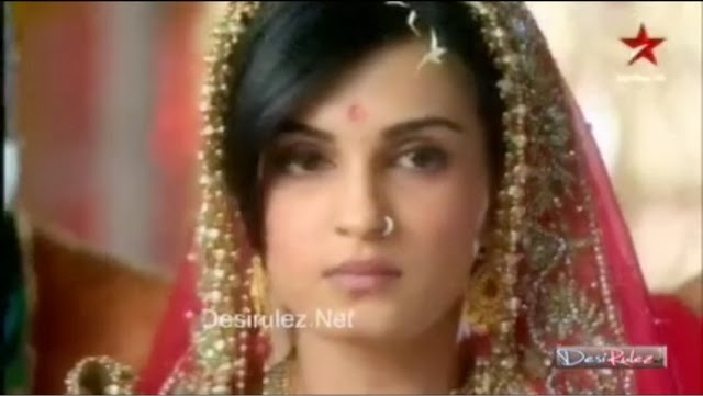 Zee Tv Jodha Akbar Song In Aankhon Mein Tum Lyrics