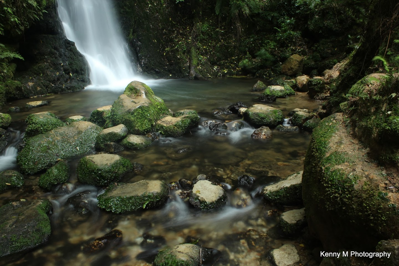 Mclarens Falls
